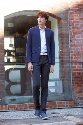 男性保暖又好看的外套 - ESOPO品牌