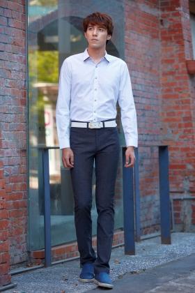 男性合身襯衫推薦您 - ESOPO品牌