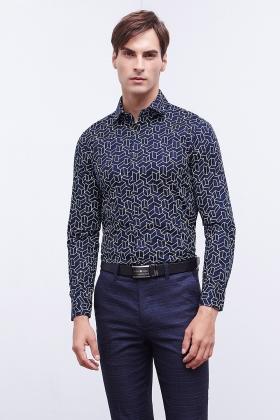 時尚男裝襯衫 - FLYING EAGLE品牌