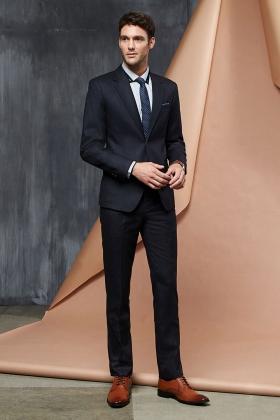 成套紳士西裝