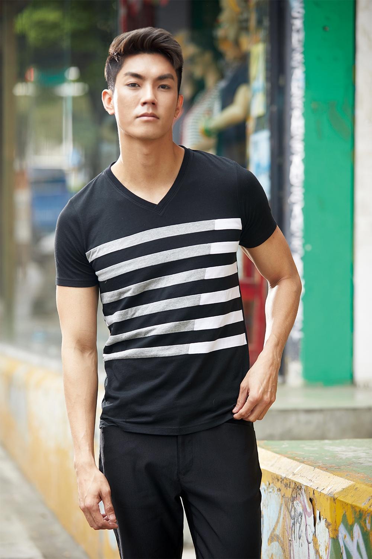 E'SOPO 【T-shirt 03】