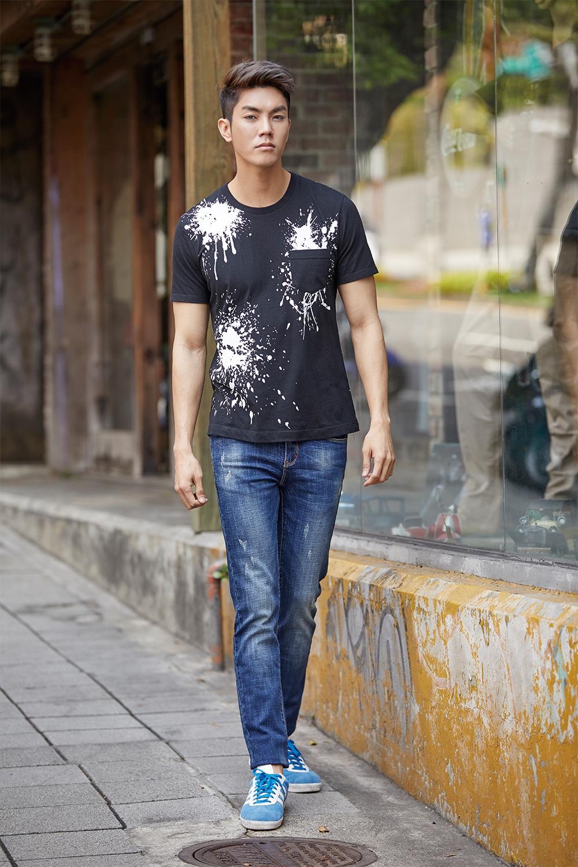 2018 ESOPO 男士T-shirt 07