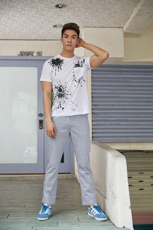 E'SOPO 【T-shirt 18】