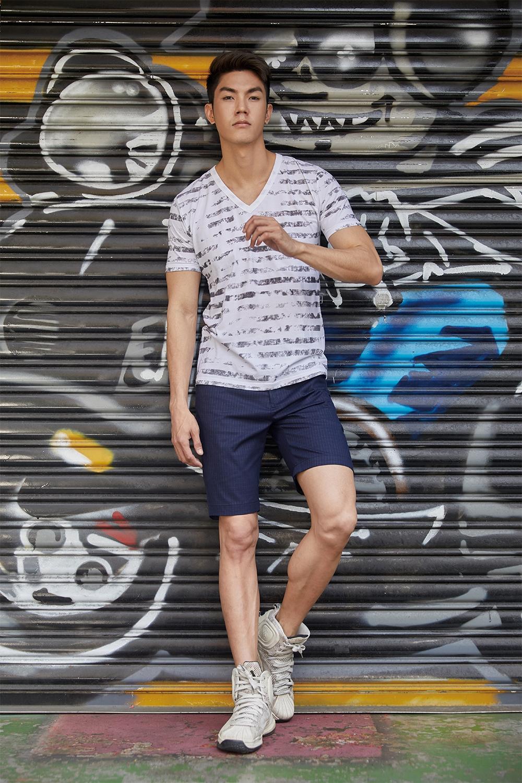 2018 ESOPO 男士T-shirt 20