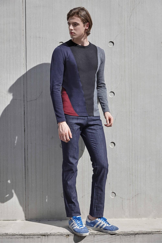 E'SOPO 【Shirt 08】