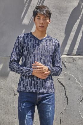 E'SOPO 【T-shirt 04】