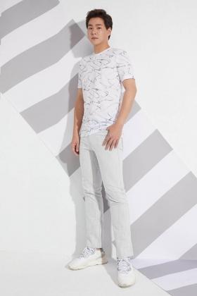E'SOPO 【T-shirt 07】