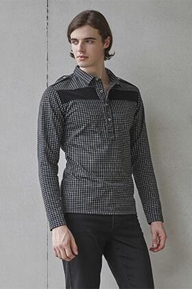 E'SOPO 【Shirt 09】