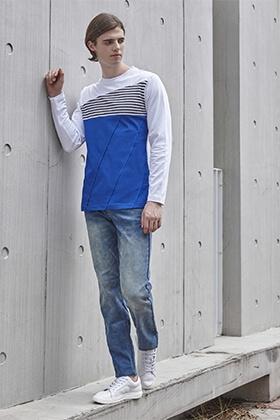 E'SOPO 【Shirt 10】